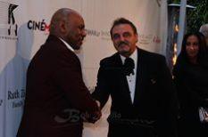 Mr Mike Tyson