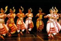India Dancers