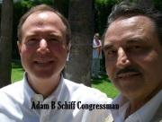 Adam B Schiff Congressman