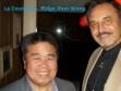 La County Property Assesor Judge Mr. Jhon Wong