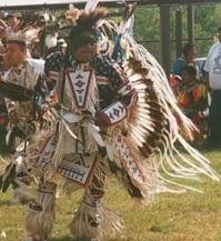 Native American Plains