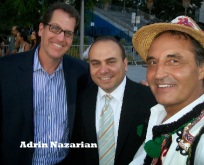 Adrin Nazarian Van Nuys State Assemblyman
