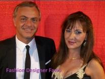Fashion Desighner Favio