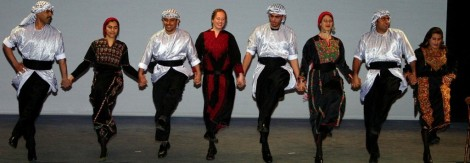 Tradition Gala Performance