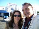 Marianne Williamson at Peace Sunday & Gaston