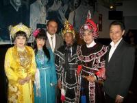 Show casing Vietnam Culture