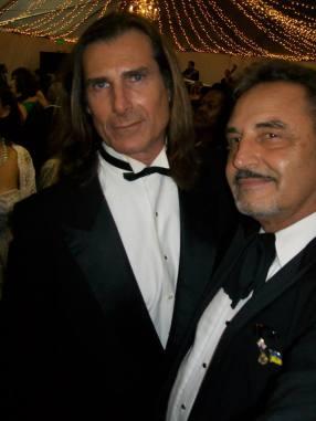Mr Favio and gaston