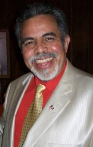 Williams R. Morison
