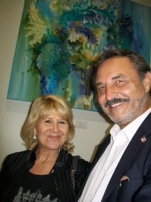 Co Director Graciela UNA. Bev. Hills