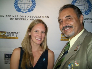 UNA. Director Washington DC. Chaper