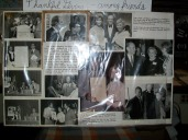 UNA. Conversing event with legendary Marsha Hunt