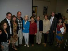 UNA Committee of the SFV Mrs. Marsha Hunt