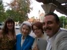 Barbara ,Mrs.Marsha Hunt 's /Joann Collins and Gaston