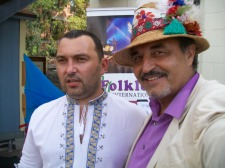 LA Folklorama Begins 2015 with Ukrainians