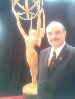 "Attending to the Emmy""s and The BBHills Arts"