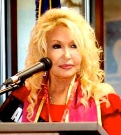Andrea B. Gilmore